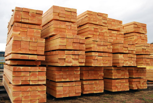 Sierra Pacific Industries Sierra Pacific Industries