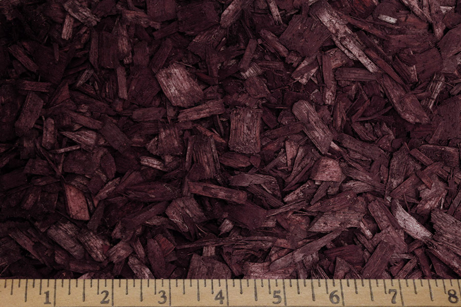 Brown Colored Chips